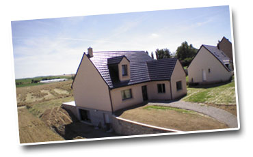 Acheter maison appartement - Mon Agence Immo